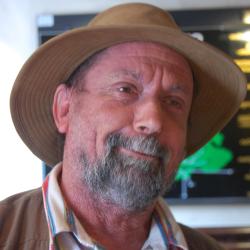 Andy Boddington: Writer and campaigner